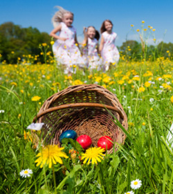 Easter Holiday Calendar Dates