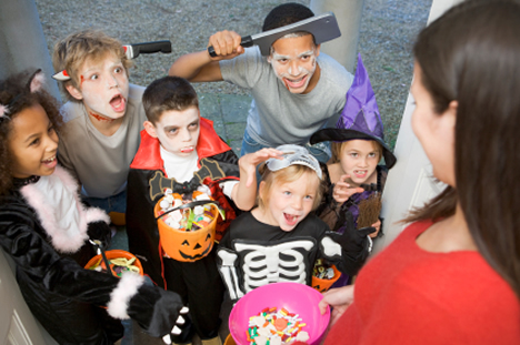 halloween in australia is on wednesday 31 october 2018